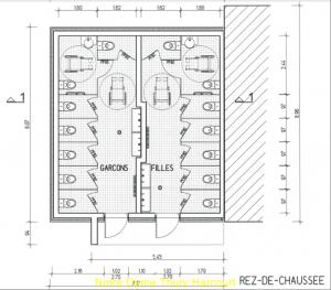 plan WC (Copier)