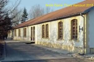 baraquement au camp de Compiègne [800x600]